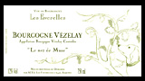 Bourgogne Vézelay Blanc Le Nez de Muse - ブルゴーニュ ヴェズレー ブラン ル・ネ・ド・ミューズ