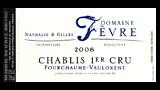 Chablis 1er Cru Vaulorent -  シャブリ プルミエ・クリュ ヴォーロラン