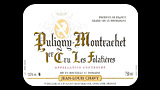 Puligny-Montrachet 1er Cru Les Folatières - ピュリニー・モンラシェ プルミエ・クリュ レ・フォラティエール