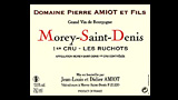 Morey-Saint-Denis 1er Cru Les Ruchots - モレ・サン・ドニ プルミエ・クリュ レ・リュショ