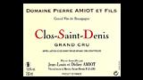 Clos Saint Denis - クロ・サン・ドニ