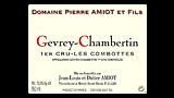 Gevrey-Chambertin 1er Cru Les Combottes - ジュヴレ・シャンベルタン プルミエ・クリュ レ・コンボット