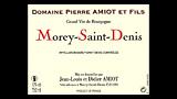 Morey-Saint-Denis - モレ・サン・ドニ