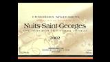 Nuits-Saint-Georges 2002 - ニュイ・サン・ジョルジュ