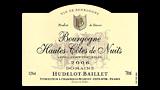 Bourgogne Hautes-Côtes de Nuits Rouge - ブルゴーニュ オート・コート・ド・ニュイ ルージュ