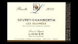 Gevrey-Chambertin Les Seuvrèes - ジュヴレ・シャンベルタン レ・スヴレ