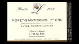 Morey-Saint-Denis 1er Cru Cuvée Romain Lignier - モレ・サン・ドニ プルミエ・クリュ キュヴェ・ロマン・リニエ