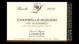 Chambolle-Musigny Les Bussières - シャンボール・ミュジニー レ・ビュシエール