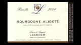 Bourgogne Aligoté - ブルゴーニュ・アリゴテ