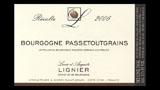 Bourgogne Passetoutgrain - ブルゴーニュ・パストゥグラン