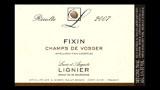 Fixin Blanc Champs de Vosger - フィサン・ブラン シャン・ド・ヴォジェ