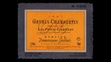 Gevrey-Chambertin 1er Cru Les Petits Cazetiers - ジュヴレ・シャンベルタン プルミエ・クリュ レ・プティ・カズティエ
