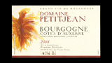Bourgogne Côtes d'Auxerre Rouge - ブルゴーニュ コート・ドーセール ルージュ