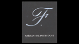 Crémant de Bourgogne F - クレマン・ド・ブルゴーニュ F