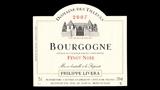 Bourgogne Pinot Noir - ブルゴーニュ ピノ・ノワール