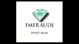 Emeraude Pinot Noir - エムロード ピノ・ノワール