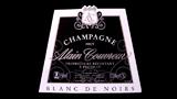 Brut Nature Blanc de Noirs Vieille Cuvée - ブリュット・ナチュール ブラン・ド・ノワール ヴィエイユ・キュヴェ