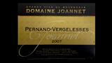 Pernand-Vergeleses Blanc - ペルナン・ヴェルジュレス ブラン
