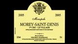 Morey-Saint-Denis 1er Cru Le Village Monopole - モレ・サン・ドニ プルミエ・クリュ ル・ヴィラージュ モノポール