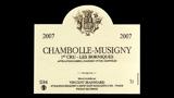 Chambolle-Musigny 1er Cru Les Borniques - シャンボール・ミュジニー プルミエ・クリュ レ・ボルニック