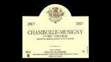 Chambolle-Musigny 1er Cru Les Cras - シャンボール・ミュジニー プルミエ・クリュ レ・クラ