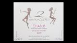 Chablis Vieilles Vignes - シャブリ ヴィエイユ・ヴィーニュ