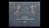 Chablis 1er Cru l'Homme Mort - シャブリ プルミエ・クリュ ロム・モール