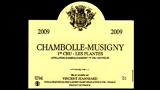 Chambolle-Musigny 1er Cru Les Plantes - シャンボール・ミュジニー プルミエ・クリュ レ・プラント