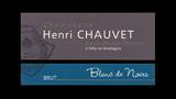 Brut Blanc de Noirs - ブリュット ブラン・ド・ノワール