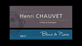 Henri Chauvet - アンリ・ショーヴェ
