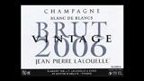 Blanc de Blancs Brut VINTAGE - ブラン・ド・ブラン ブリュット ヴァンタージュ