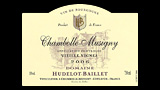Chambolle-Musigny Vieilles Vignes - シャンボール・ミュジニー ヴィエイユ・ヴィーニュ