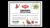 Savigny-lès-Beaune Rouge Vieilles Vignes BIO - サヴィニー・レ・ボーヌ ルージュ ヴィエイユ・ヴィーニュ ビオ