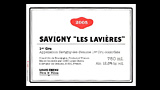 Savigny-lès-Beaune 1er Cru Les Lavières Rouge - サヴィニー・レ・ボーヌ プルミエ・クリュ レ・ラヴィエール ルージュ