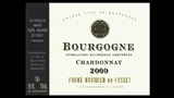 Bourgogne Blanc - ブルゴーニュ ブラン