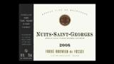 Nuits-St.-Georges  - ニュイ・サン・ジョルジュ