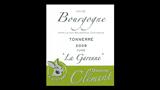 Bourgogne Blanc Tonnerre Cuvée La Garenne - ブルゴーニュ ブラン トネール キュヴェ・ラ・ガレンヌ