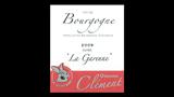 Bourgogne Rouge Cuvée La Garenne - ブルゴーニュ ルージュ キュヴェ・ラ・ガレンヌ