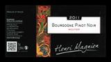 Bourgogne Rouge Mutier - ブルゴーニュ ルージュ ムティエ