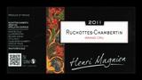 Ruchottes-Chambertin - リュショット・シャンベルタン