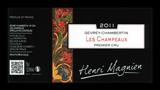 Gevrey-Chambertin 1er Cru Les Champeaux - ジュヴレ・シャンベルタン プルミエ・クリュ レ・シャンポー