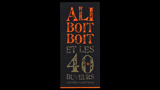 Ali Boit Boit et Les 40 Buveurs - アリボヮボヮ・エ・レ・キャラント・ビュヴール