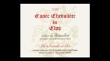Cuvée Chevalière du Clos 2008 - キュヴェ・シュヴァリエール・デュ・クロ