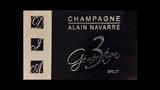 Alain Navarre - アラン・ナヴァール