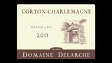 Corton-Charlemagne - コルトン・シャルルマーニュ