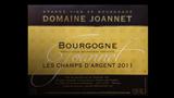 Bourgogne Rouge Les Champs d'Argent - ブルゴーニュ ルージュ レ・シャン・ダルジャン