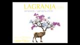La Granja 1080 Tempranillo Garnacha - ラ・グランハ1080 テンプラニーリョ・ガルナッチャ
