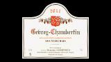 Gevrey-Chambertin Les Marchais - ジュヴレ・シャンベルタン レ・マルシェ