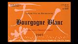 Bourgogne Blanc 2015 - ブルゴーニュ ブラン