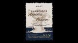 Arnould de Beaufort - アルヌルド・ド・ボーフォール